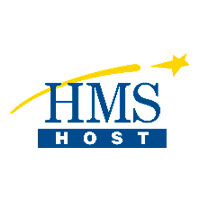 HMS Host international logo